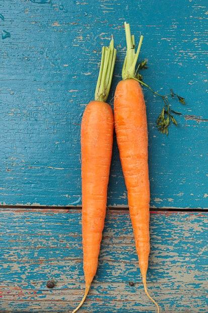 Vähän kotimaista porkkanaa..