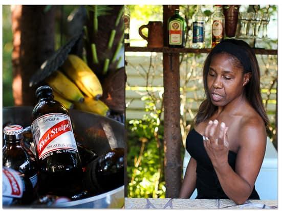 Jamaikalaisen keittiön ydin..