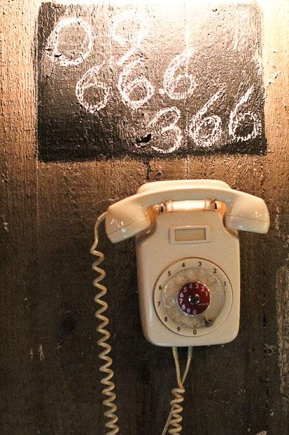 Soita tähän numeroon. Heti!