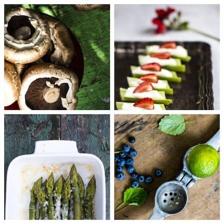 Jotain maukasta-kuvia 2014