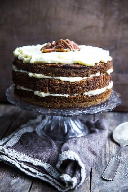 Kakkua, tällä kertaa!