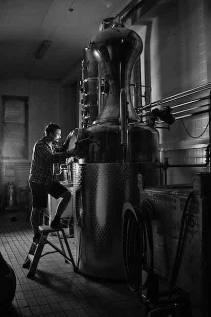 kyrö distillery company 4