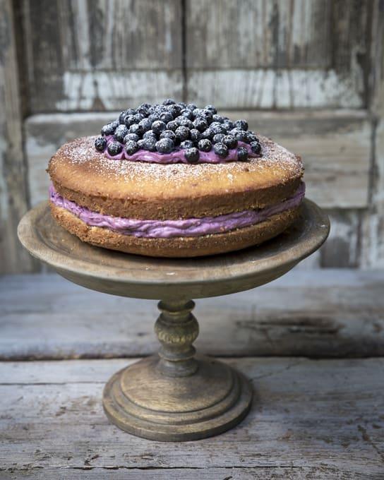 Nyt on syöty kakkua, piirakka, piirasia ja vohveleita. Mitäs seuraavaksi?