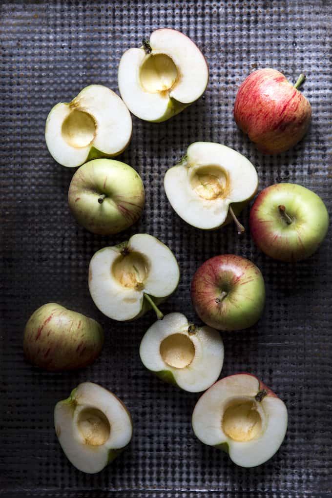Omenaiset, ihanaiset!