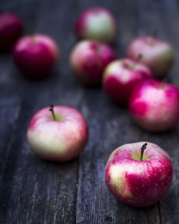 omenapiirakka Mari Moilanen