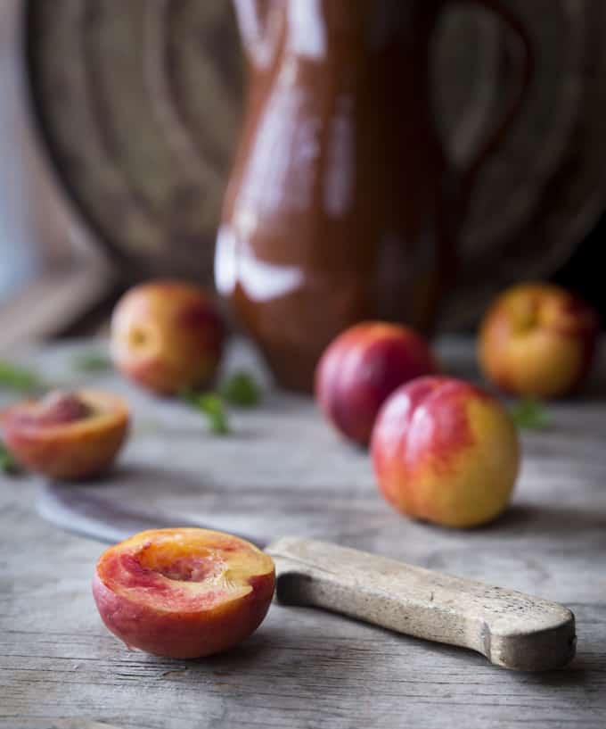 persikkajäätee-23