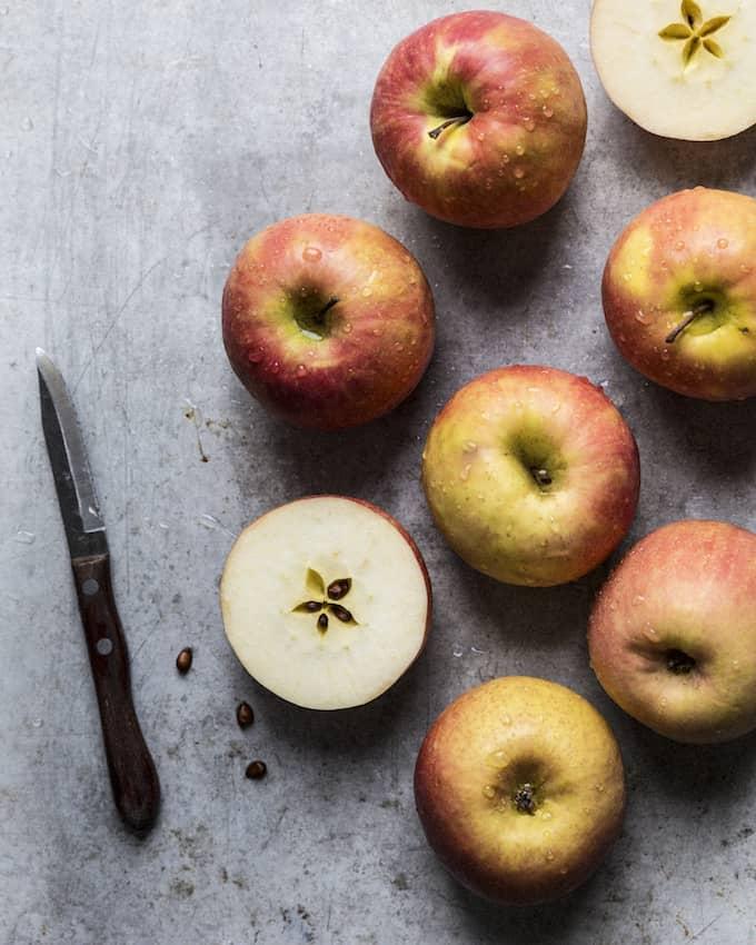 Omenat 1 Mari Moilanen