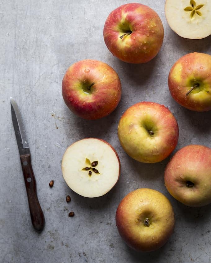 Omenat 3 Mari Moilanen