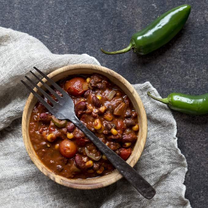 Chili sin carneMari Moilanen-1 kopio