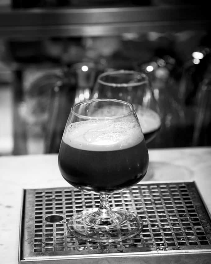 Hanasta laskettava 'nitrokahvi' on huipputrendikäs juoma.