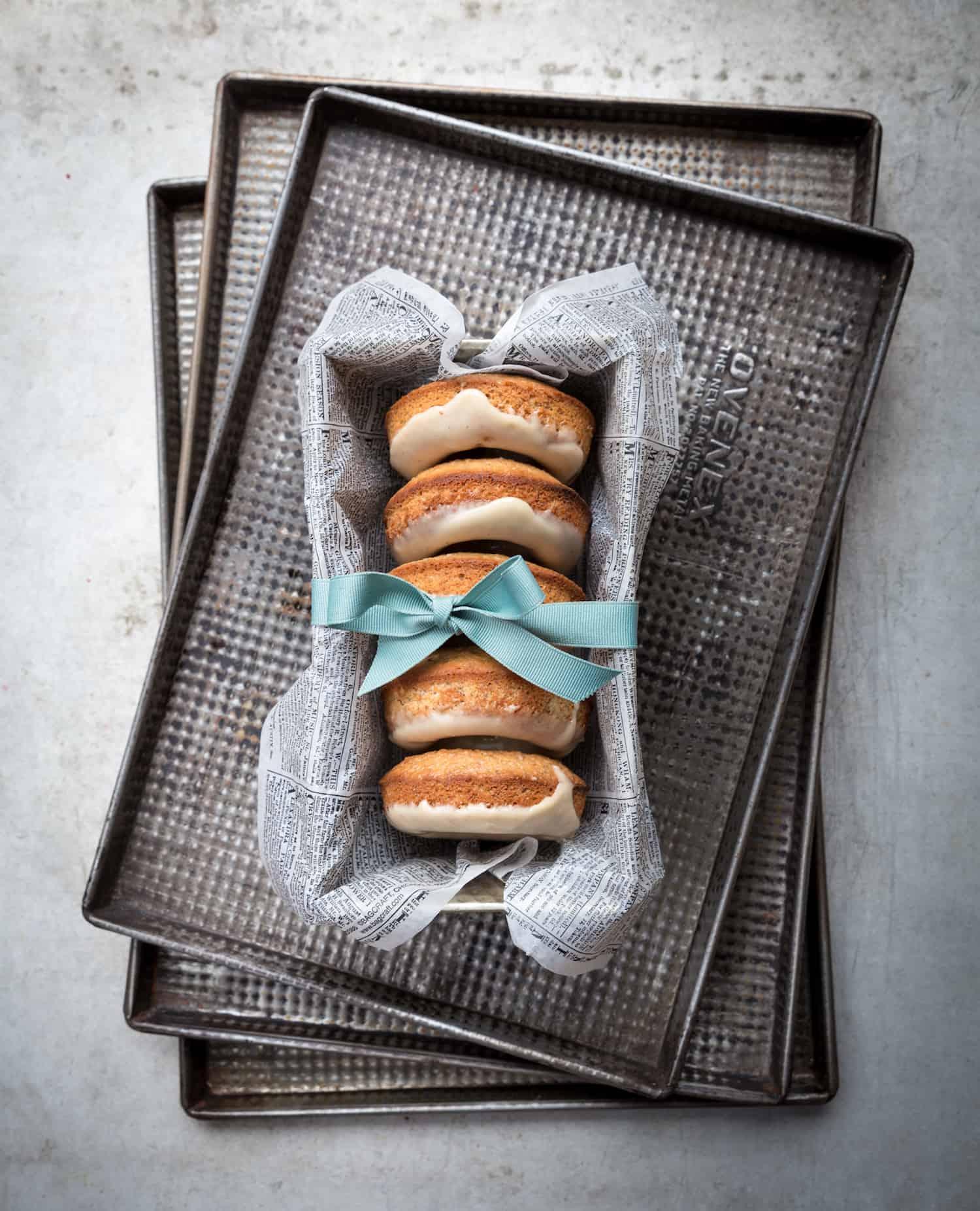 doughnuts Mari Moilanen
