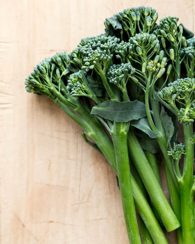 Broccoliinit Mari Moilanen