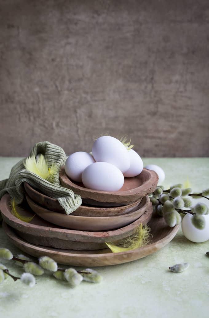 kulitsa, pääsiäismunia, pääsiäiskuva, sahramikulitsa