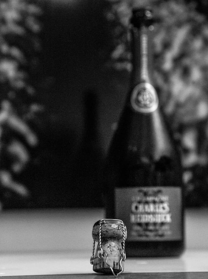 charles heidsieck, champagnen matka, matka champagneen, charles heidsieck samppanja