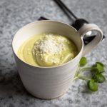 ananas-avokadosmoothie, ananas-avokadosmoothiebowl, smoothie bowl, smoothie, smoothie-ohjeita