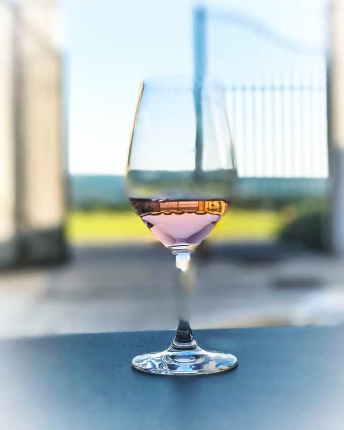 chateau gassier, hyvä roseeviini, roseeviinit alkossa