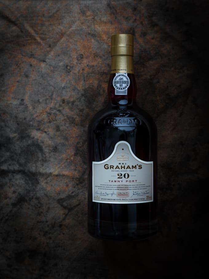 graham's portviinit, tawny portviinit, portviinit, hyvä portviinit
