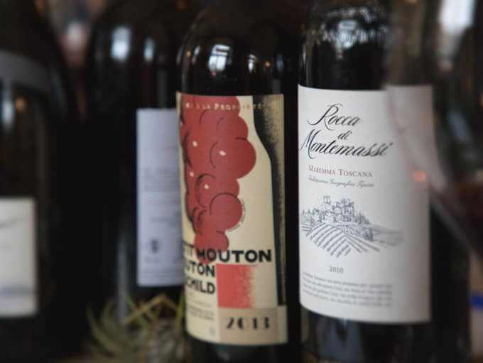 zonin, zonin prosecco, zonin viinit, sommelier's themed lunch, lorenzo zonin