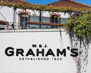 viinimatka portoon, matka portoon, porton ravintolat, missä syödä portossa, vinkkejä portoon, portviini, graham's portviinitalo
