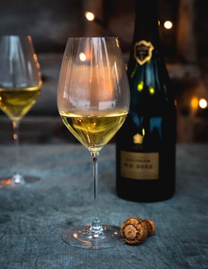 grand champagne 2018, samppanja, Bollinger R.D