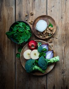 parsakaalisalaatti, detoksaus,
