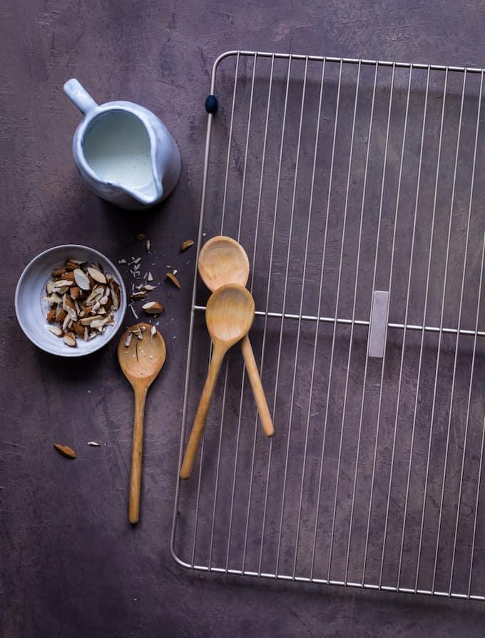 uunikaurapuuro, herkullinen aamiainen, aamiaispuuro, uunipuuro omenilla, kaurapuuro uunissa,