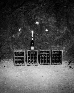 charles heidsieck tytyri, grand champagne 2018, samppanja