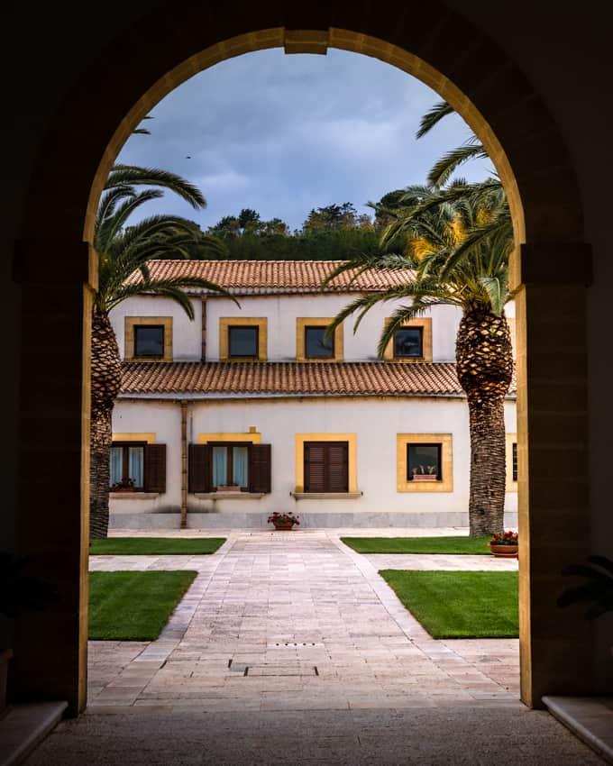 Tervetuloa Sisiliaan!