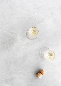 fredrik schelin, kirja samppanjasta, champagne 49 million bubbles in a bottle