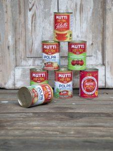 tomaattireseptejä