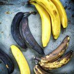 banaanikakku, maailman paras banaanikakku, mitä tehdä mustista banaaneista