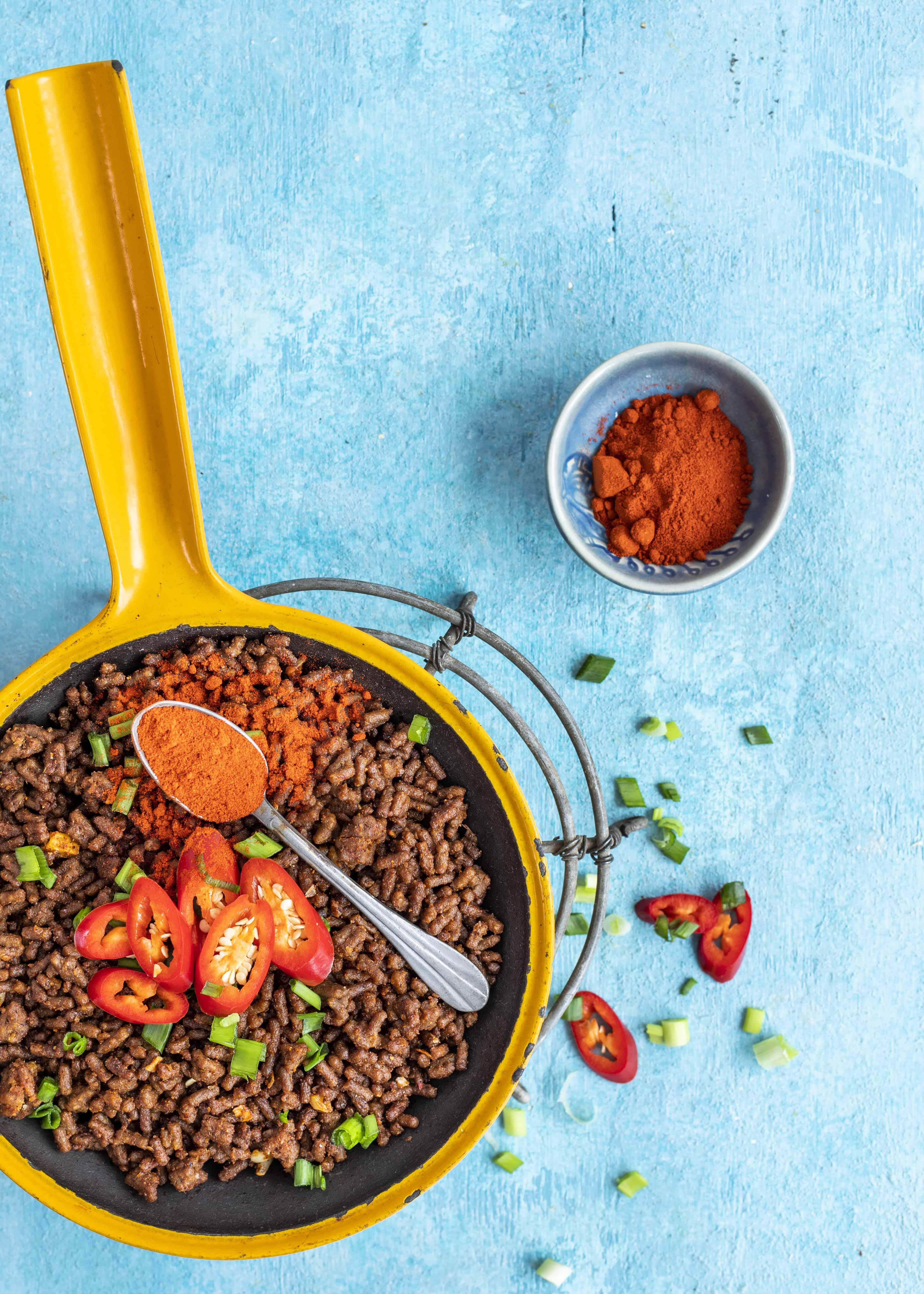 tacosalaatti, tacosalaatti kaurajauhiksella, kaurajauhis, lihankorvikkeet, paras lihankorvike, muru kaurajauhis