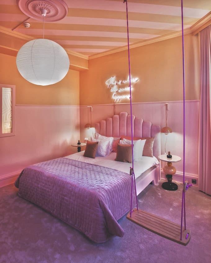 Klaus k hotelli, sweet suite, sweet suite hotelli klaus K:ssa