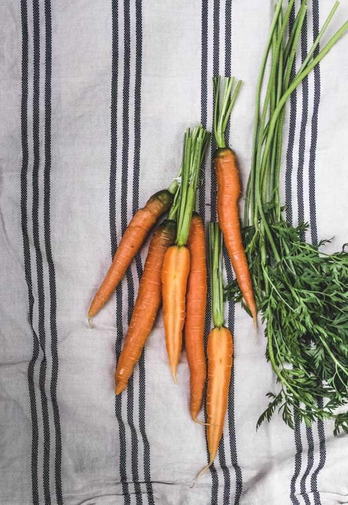 porkkanan naattipesto, naatit, voiko naatteja syödä