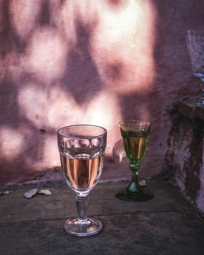 hyvät roseeviinit, top 5 roseeviinit, parhaat roseeviinit