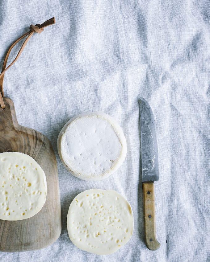 tartiflette, reblochon, millä korvata reblochon-juusto