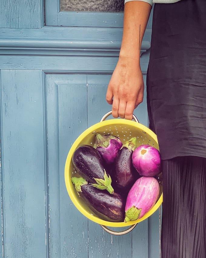 ruokakuvausretriitti the happy hamlet 2020, ruokakuvauskurssi mari moilanen, kännykkäkuvauskurssi