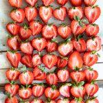 mansikkareseptejä, parhaat mansikkareseptit