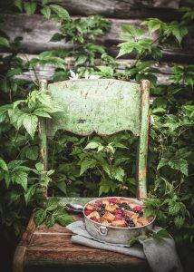 kuningatarpullavanukas, pullavanukasohje, munamaito pullavanukkaaseen