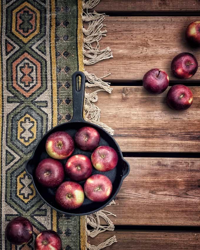 tarte tatin, parhaimmat vinkit tarte tatinin tekoon, paras tarte tatin, tarte tatin omenoista, miten tarte tatin tehdään