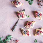 marjajoulutortut, jotain maukasta-joulukalenteri 2020