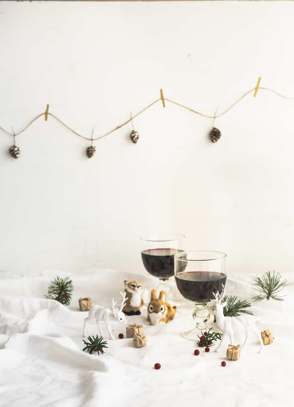 joululahjavinkit kulinaristille, joululahjaviviinit, joululahjakirjat
