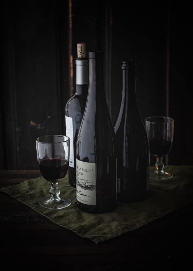 parhaat jouluviinit, top 10 viiniä joulupöytään