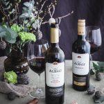 pääsiäisviini, vina albali reserva, vina albali gran reserva, viini, punaviini pääsiäiseksi